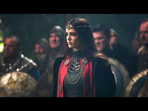 Цари и пророки сериал 10 серия