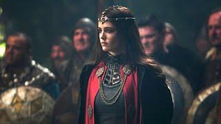 10 исторических сериалов, что завораживают  своей эпохой