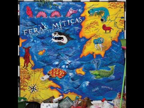 Garotas Suecas - Feras Míticas (2013) - FULL ALBUM