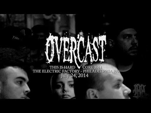 Overcast at This Is Hardcore 2014 (Multi-Cam Full Set)