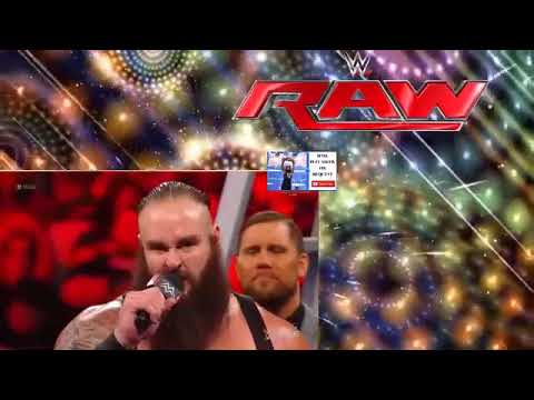 Download WWE Raw 16 October 2017 Full Show Part 2 HD   WWE Monday Night Raw 10 16 17 Full Show This Week