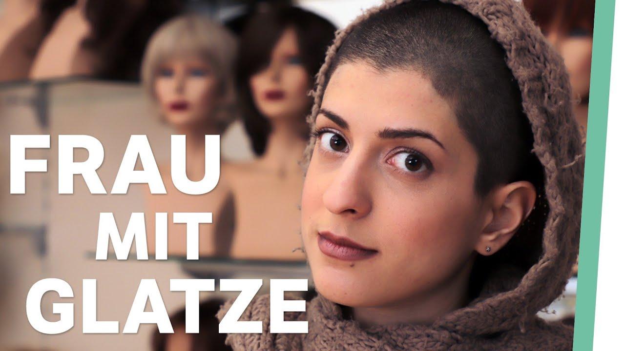 Glatze Haare Abrasiert Youtube