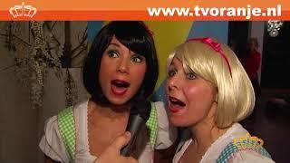 TV Oranje Showflits - De Alpenzusjes