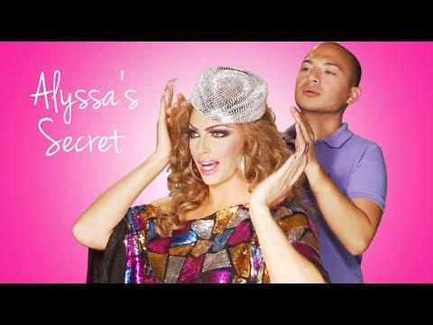 """Alyssa Edwards&39; Secret - """"Vivienne"""""""