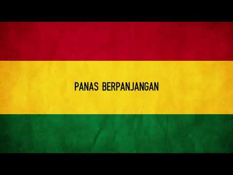 Gerimis mengundang versi reggae