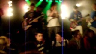 Piorock 2009 : Samedi 18/04 : Skaout's : Extrait 2.