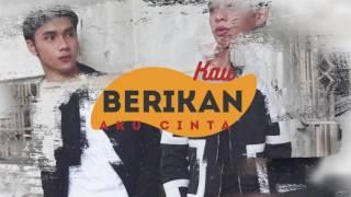 REYGAN -  Terindah Di Hidupku (Video Lyric)
