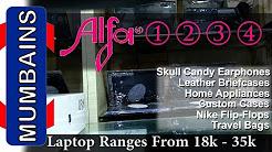 ALFA Store At Irla Vile Parle|#MumbainsVlogs|