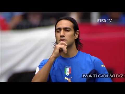 Alessandro Nesta ● Most Elegant Defender Ever ||HD||