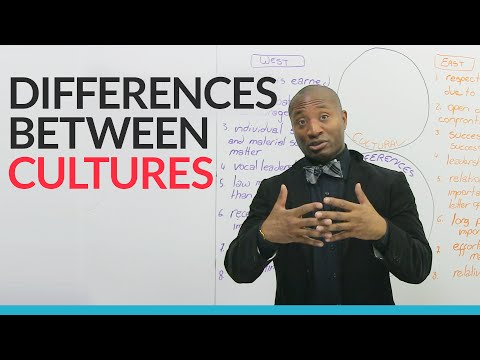 8 Cultural Differences between Native Speakers and English L