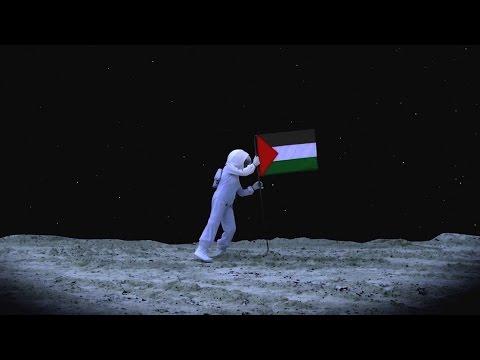 DIY Sci fi: Palestine Comics, Imperialism in Space, Arab Spring Sci Fi