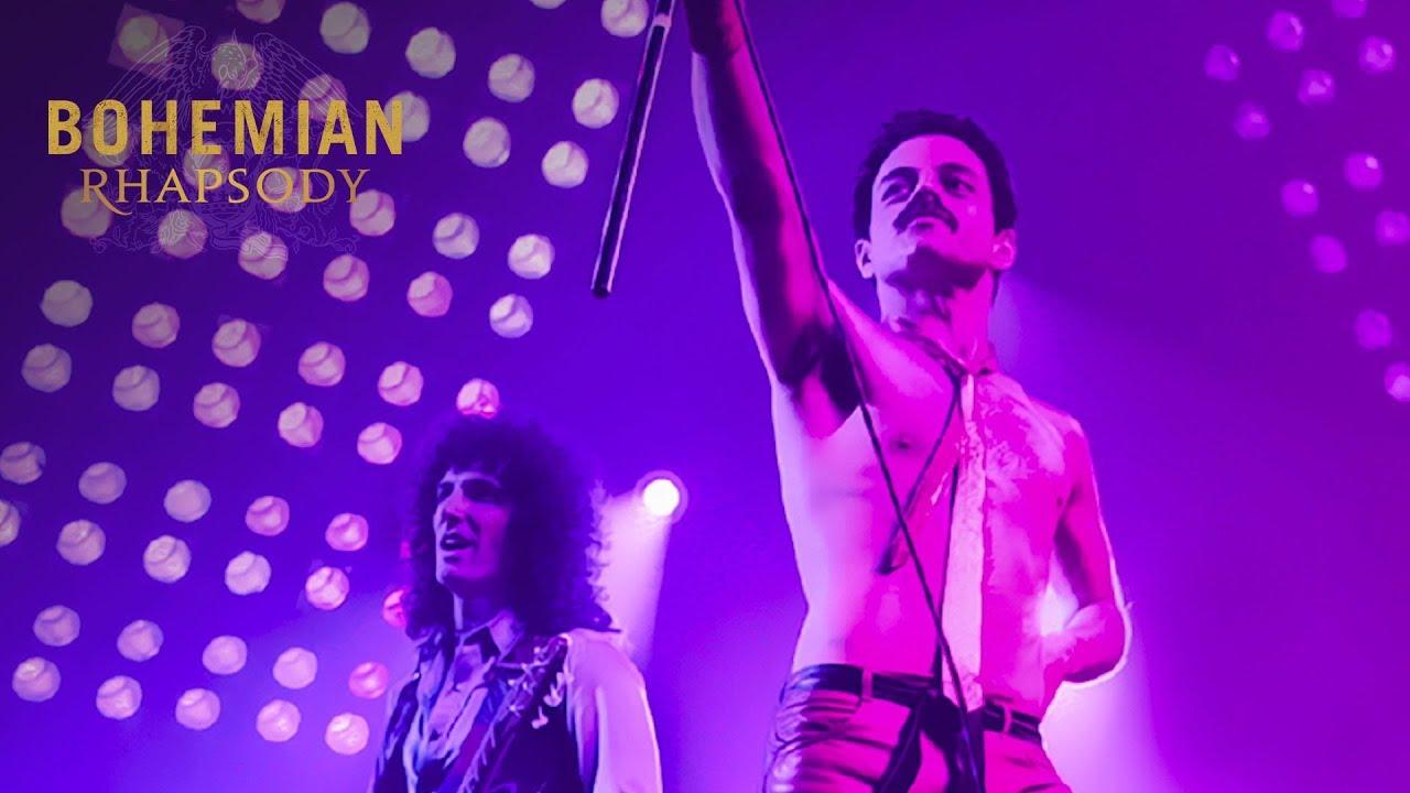Bohemian Rhapsody | PutMeInBohemian.com | 20th Century FOX