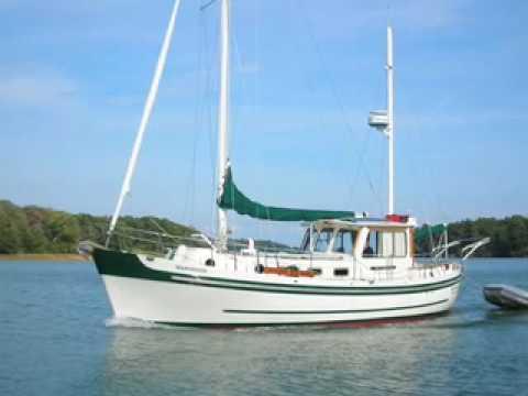 Boats I Like - Banjer 37