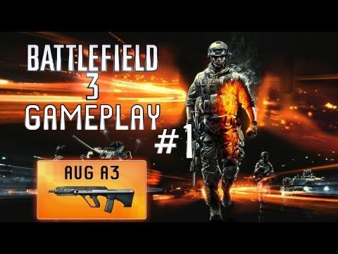 Battlefield 3 multiplayer pl, Gameplay #1, Operacja Metro (48)