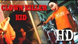 clown killer kid