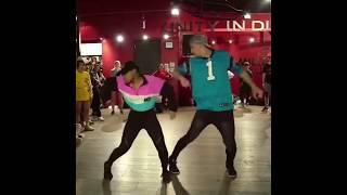 Nicki Minaj - Chun-Li (Music Video) Dance -2