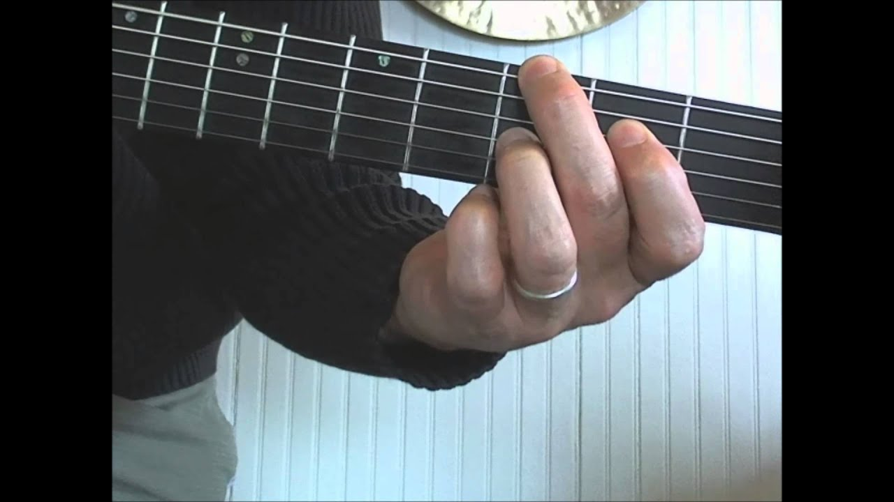 Tainted Love Guitar Trumpet B Section Youtube