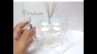 DIY Plastic and Resin Lucite