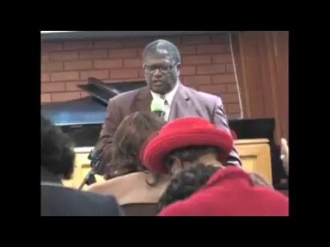 St. James Missionary Baptist Church Odessa,Tx Live Stream