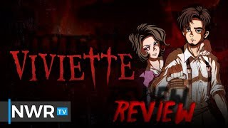 Viviette (Switch) Review (Video Game Video Review)