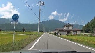 長野県道選抜