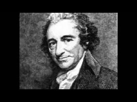 Common Sense by Thomas Paine Philosophy Audiobook American History Channel