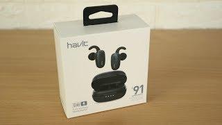 Годнота з Китаю #22│Розпакування і Перші враження Havit i91