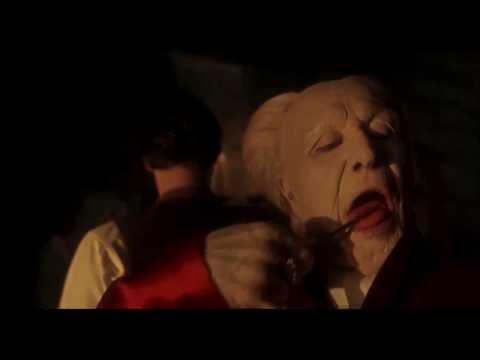 Bram Stoker's Dracula (1992) Children of the night scene