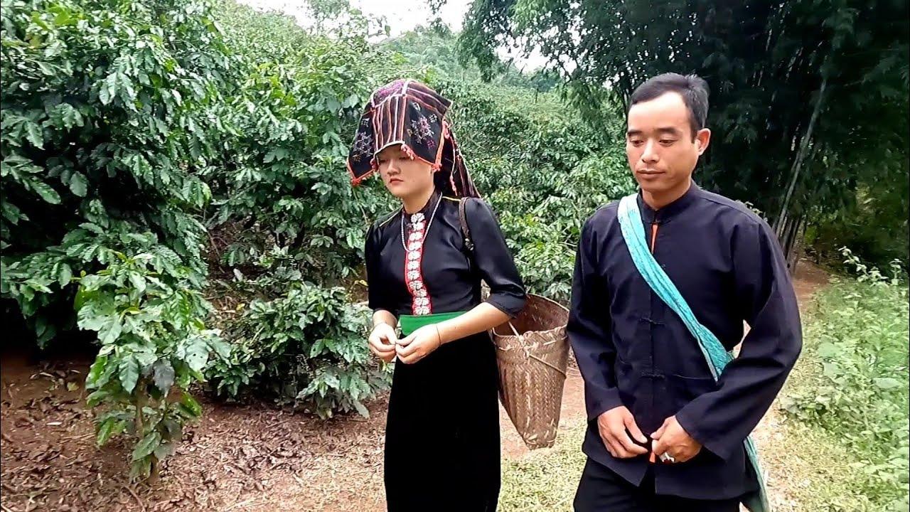 phim tiếng Thái ll sống chụ sòn sào ll tập 114 (Tiến dặn người yêu) phim cổ tích dân tộc Thái