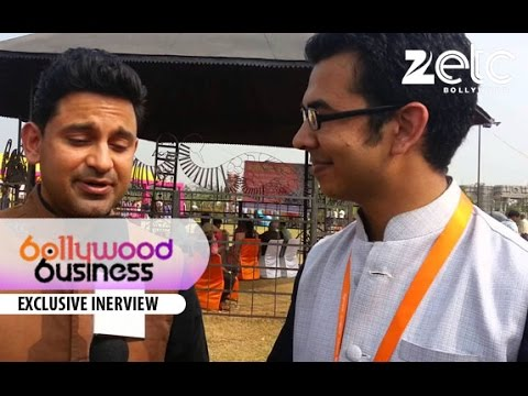 Manoj Muntashir, Ek Villain, Teri Galliyaan  | Exclusive Interview | Komal Nahta