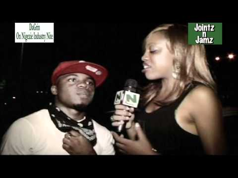 Download DaGrin On Nigezie Industry Nite. One Of His Last Appearance (R.I.P. DaGrin)