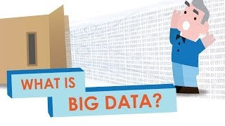 What is Big Data and how does it work? thumbnail