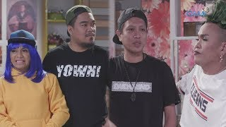 The Boobay and Tekla Show: The most hilarious rap battle with Flict-G and Dello | GMA One