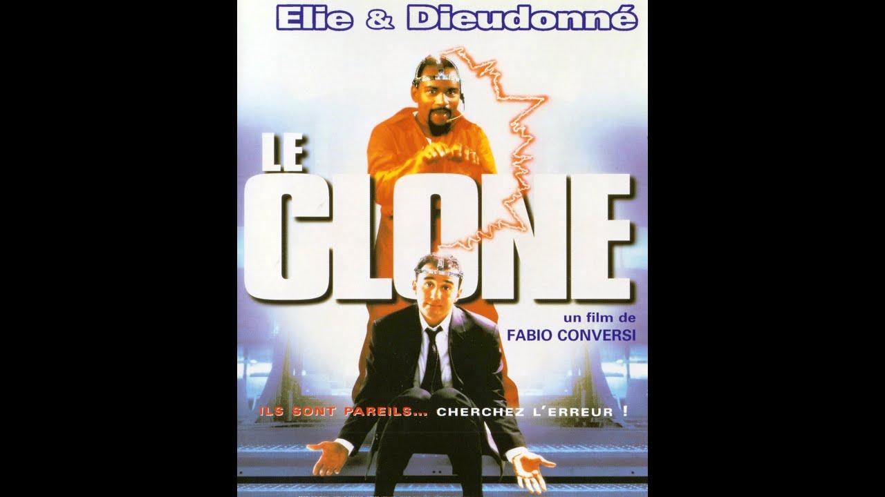 Le clone  (Dieudo 1998)