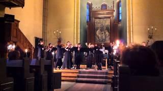 3.video.Baroka mūzikas koncerts.Jaunajā Sv. Ģertūdes baznīcā.Rga.Latvia.11.09.2013.