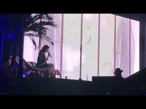 Change/Black Beauty/Young and Beautiful - Lana del Rey (Waikiki Shell, Honolulu)