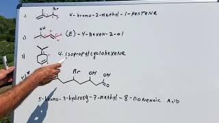 Dr. Jim Romano DAT Destroyer Organic Chemistry