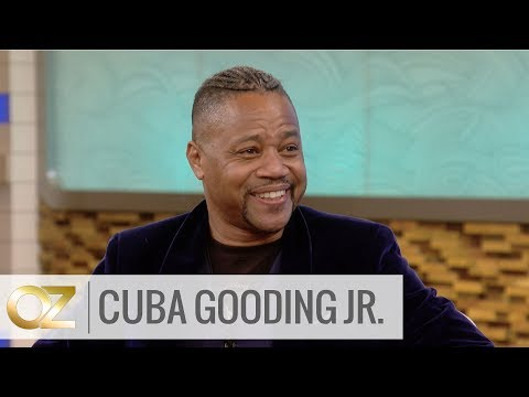 Cuba Gooding Jr. Opens Up About The Role That Almost Ruined His Life