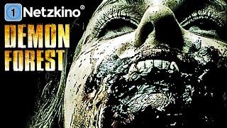 Demon Forest (Horrorfilme komplett auf Deutsch, Komödie in voller Länge Deutsch, ganzer Film) *HD*