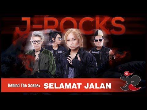 [Behind The Scene] J-Rocks | Selamat Jalan