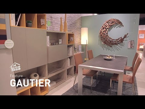 Gautier: Contemporary French Furniture