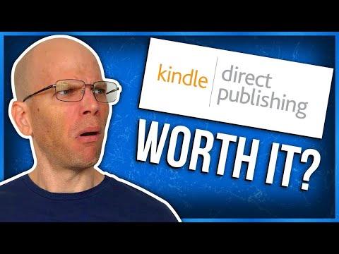 KDP Publishing: Is It Still Worth It?