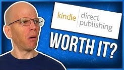 KDP Publishing 2019: Is It Still Worth It?
