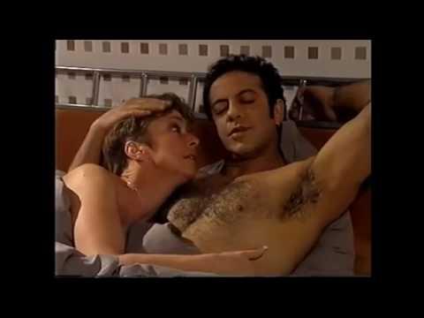 Deirdre and Dev in bed together (25 & 26 December 2001)
