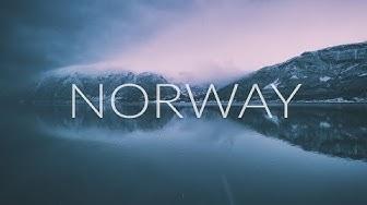 EXPLORE NORWAY - TRAVEL FILM