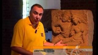 """about Sri Lanka -1, """"Anuradhapura and Polonnaruwa"""" in Russian TV (NTV).flv"""