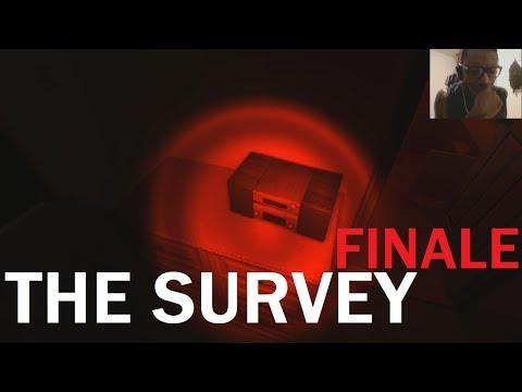 GOD IS DEAD | The Survey (Finale)