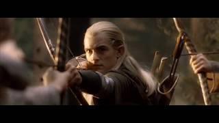 """""""Нас коротышек голыми руками не возмёшь..."""". Властелин колец  Братва и кольцо (Гоблин)"""