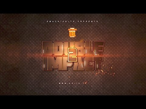 DOUBLE IMPACT 2 ANNOUNCEMENT # 1