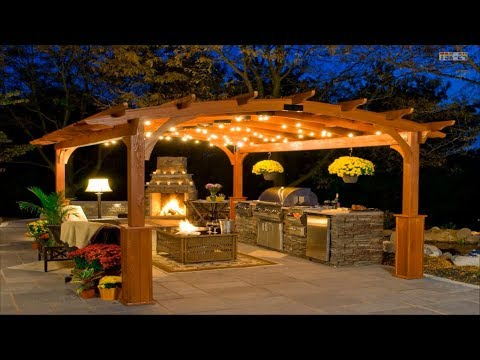 Wow! Amazing Patio Designs Ideas For Your Home - Beautiful House
